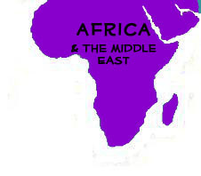 Africa & The Middle East