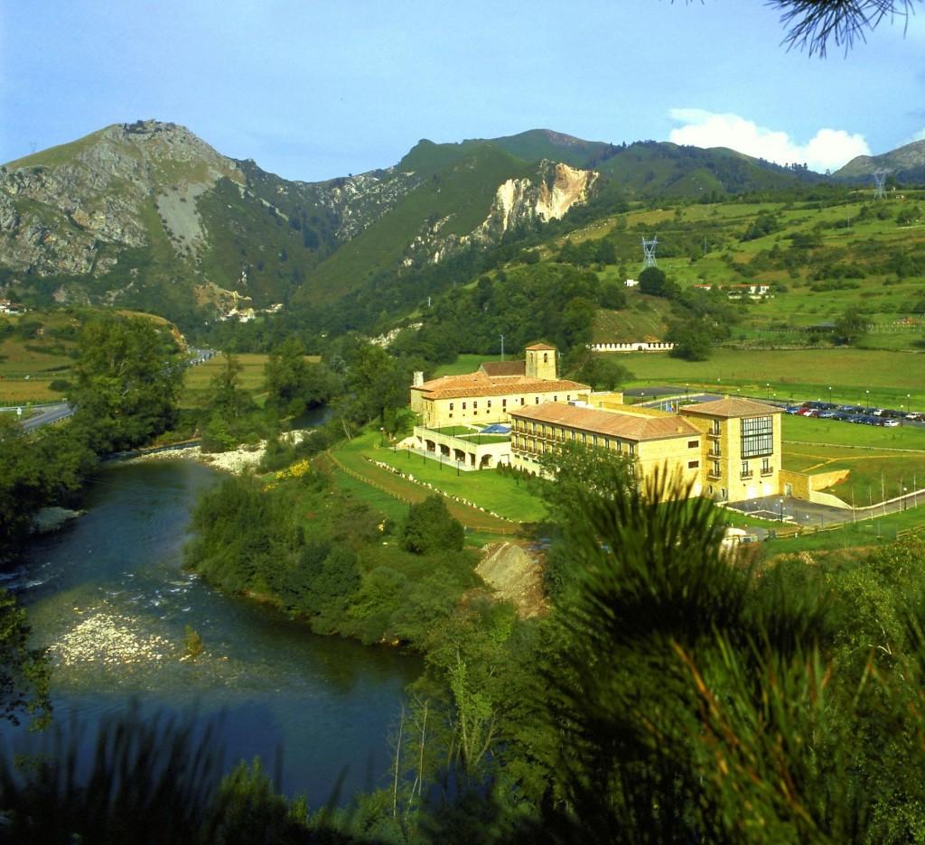 Parador de Cangas de Onís, Asturias
