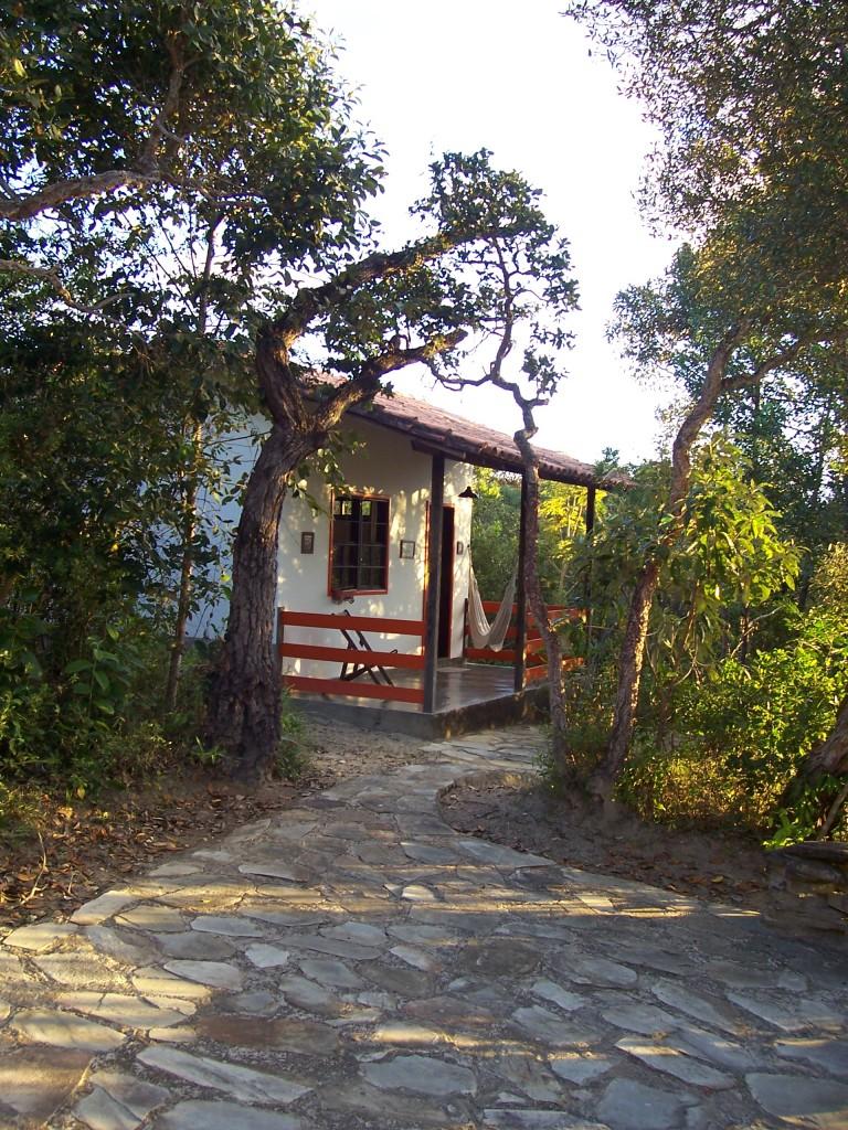 Pousada do Capao, near Diamantina, Minas Gerais