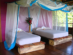 la loma jungle lodge