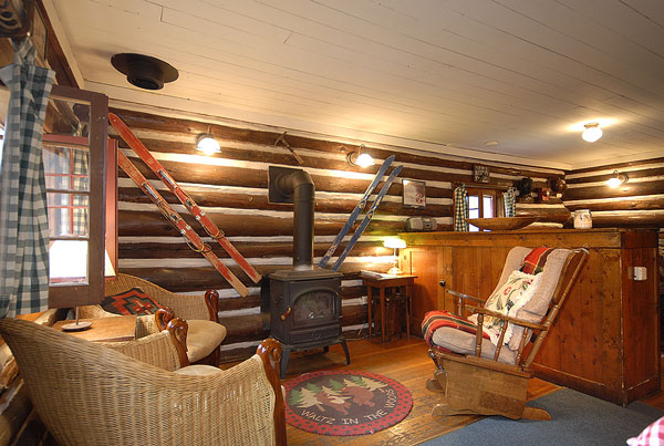 Pioneer guest cabins crested butte colorado boutique for Cabins near crested butte co