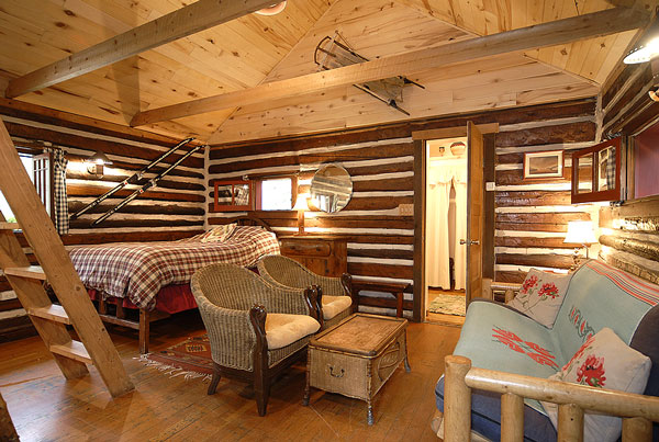 Pioneer Guest Cabins Crested Butte Colorado Boutique Hotel