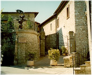 Picture Of Rooms At St Anthony S Assisi