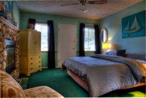 The Motor Lodge Prescott Arizona Hotel Review Map